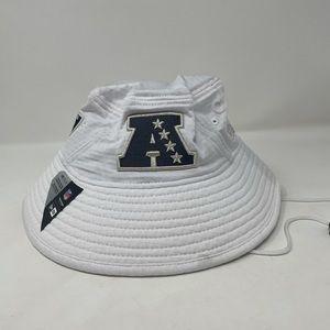 New Las Vegas Raiders Oakland New Era NFL Football Training Bucket Hat
